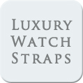 Luxury Watch Strap