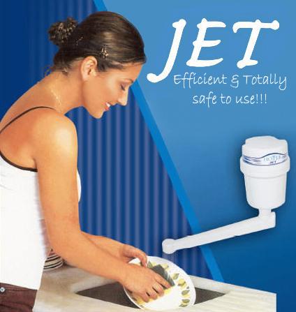 hoter jet 220v duschkopf durchlauferhitzer 3 5kw ebay. Black Bedroom Furniture Sets. Home Design Ideas