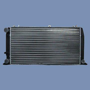 Brand New Premium Radiator for 02-06 Jeep Liberty 3.7 V6 AT MT