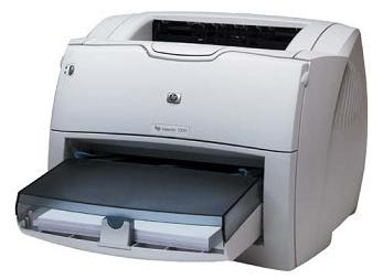 HP LaserJet 1300