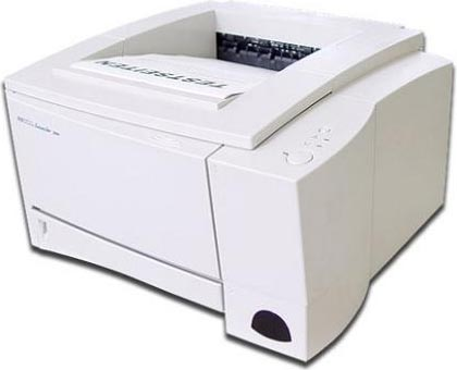 HP LaserJet 2100