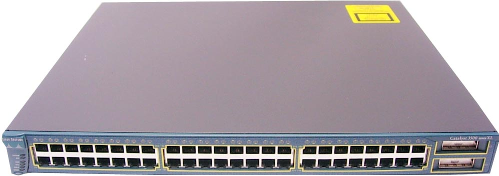 Cisco 48 Port Switch
