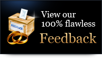 View Our 100% Flawless Feedback