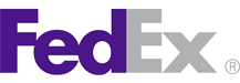 fedex logo(tm)
