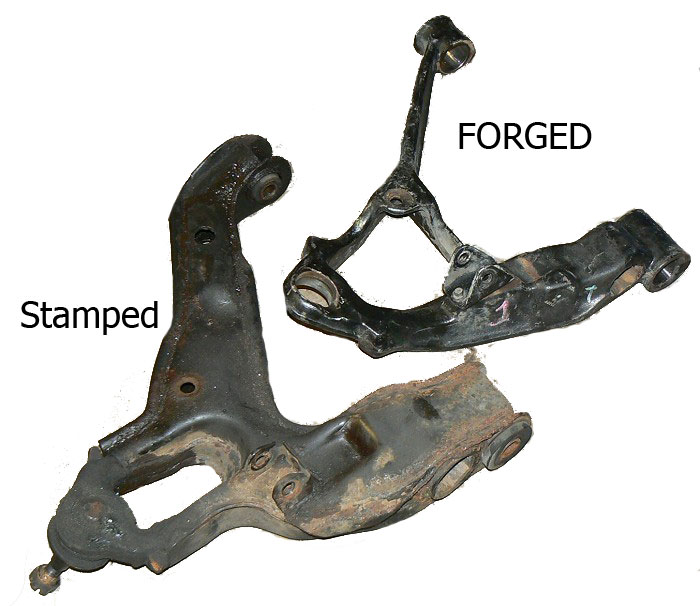 Tie Rods Ball Joints Idler Pitman Arm Stabilizer Chevy GMC ...