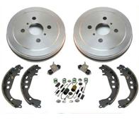 Brake Rotor Drums
